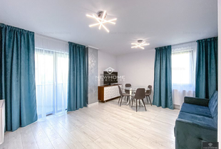 Apartament 2 camera Gheorgheni, Park Lake Iulius Mall