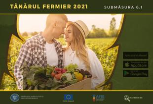 Tânărul Fermier 2021, România