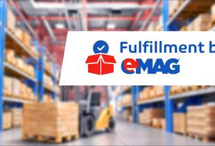 Hub Emag pentru 1000 de firme în comerţ online langă Bucureşti