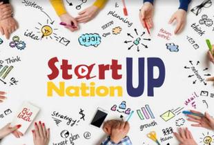 673 milioane lei pentru Start-Up Nation