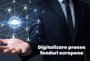 Lansarea Digitalizarii IMM-urilor, prioritate pentru 2021