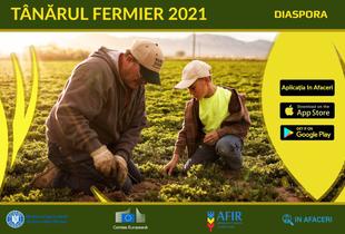 Tânărul Fermier 2021, Diaspora