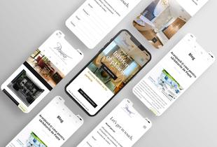 Creare Site sau Magazin Online