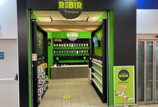 Afacere in franciza, magazin cu bere artizanala, produse doar din Romania