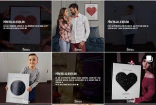 Magazin Online - Harta Stelara