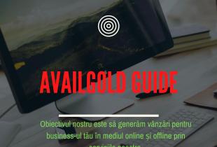 Prestez servicii de creare campanii adwords,seo on page,design logo-banner