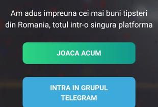Business Online / Platforma Pariuri Sportive / Licenta ONJN