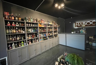 Afacere la cheie tip Liquor store Iasi
